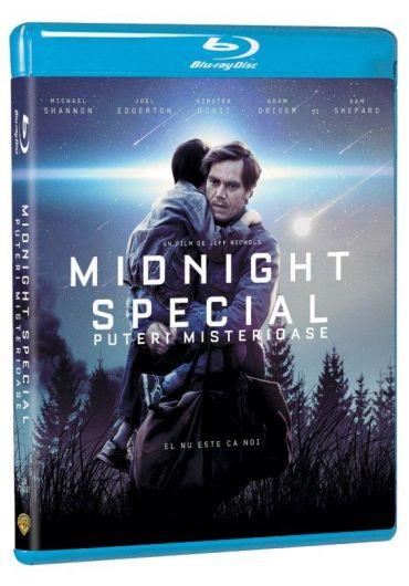 Midnight Special [BD] [2015]