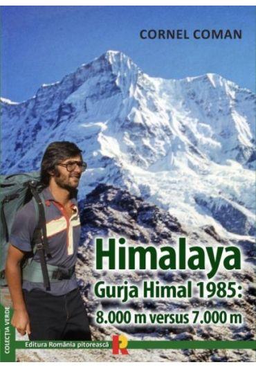 Himalaya. Gurja Himal 1985