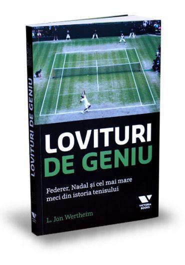Lovituri de geniu. Federer, Nadal si cel mai mare meci din istoria tenisului
