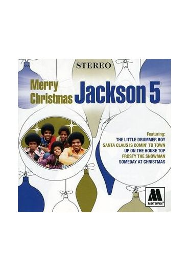 Jackson 5 - Merry Christmas - CD