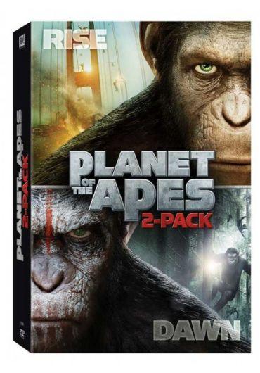 Planeta maimutelor Box set