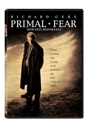 Primal Fear [DVD] [2014]