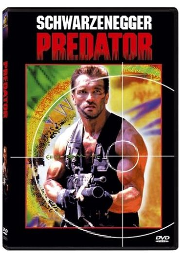 Predator [DVD] [2011]