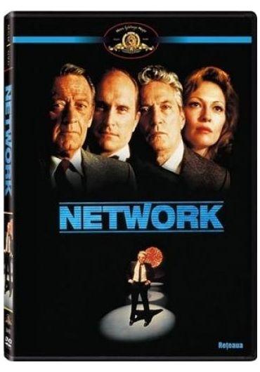 Network [DVD] [2011]