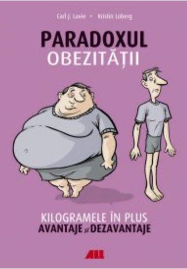 Paradoxul obezitatii. Kilogramele in plus avantaje si dezavantaje