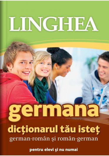 Dictionarul tau istet german-roman si roman-german
