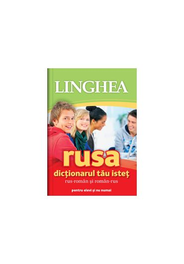 Dictionarul tau istet rus-roman si roman-rus