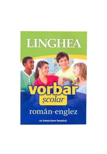 Vorbar scolar englez