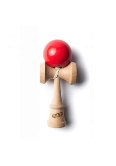 Kendama Sweets Prime Solid Red