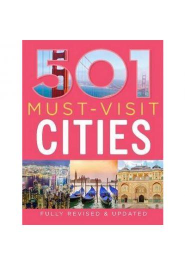 501 Must - Visit Cities