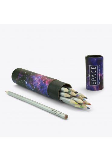 Set 12 creioane colorate
