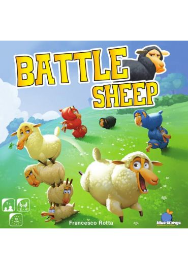Joc Battle Sheep