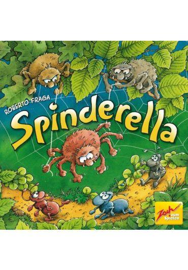 Joc Spinderella