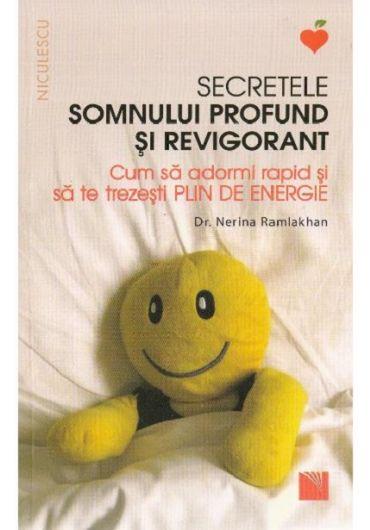 Secretele somnului profund si revigorant