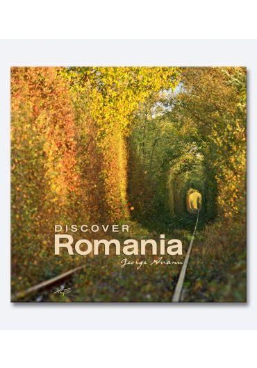 Album Discover Romania mic