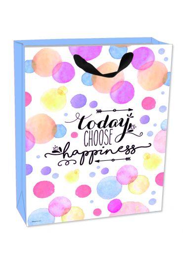Punga cadou medie - Happiness