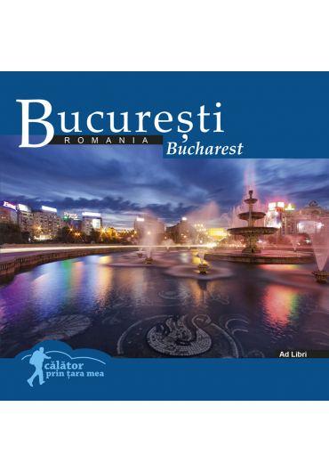 Album Bucuresti