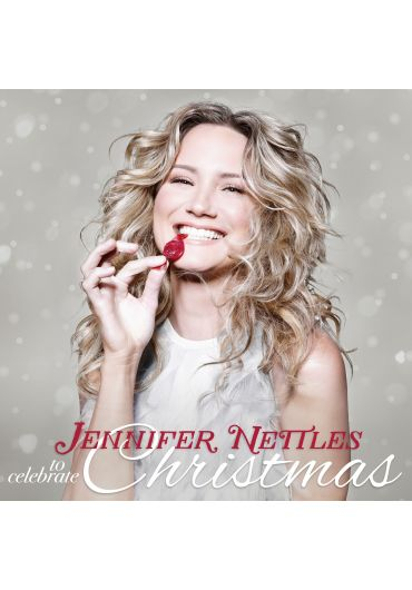 Jennifer Nettles - To celebrate Christmas - CD