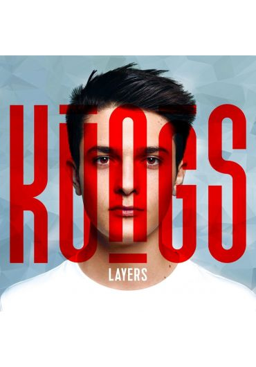 Kungs - Layers - CD