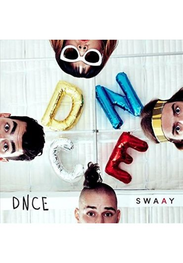 Dnce - Swaay - CD