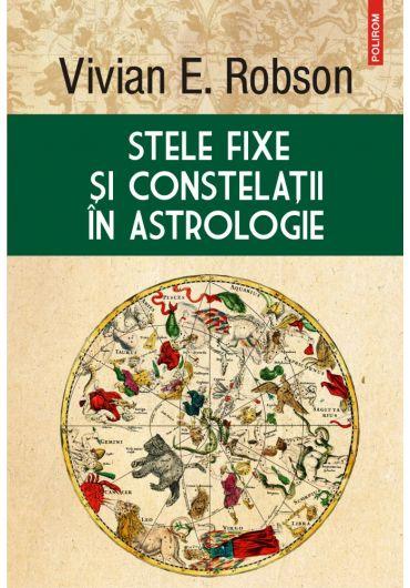 Stele fixe si constelatii in astrologie