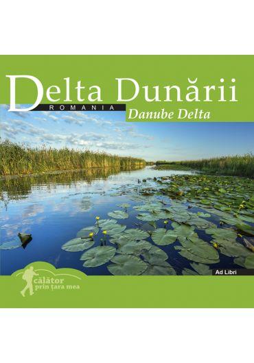 Album Delta Dunarii
