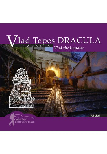 Album Vlad Tepes - Dracula