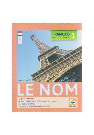 Francais. Le nom