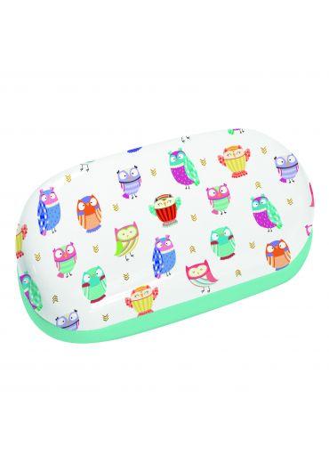 Cutie mica pentru secrete - Owls