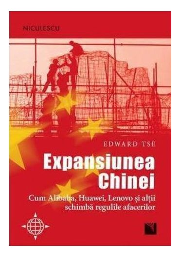 Expansiunea Chinei