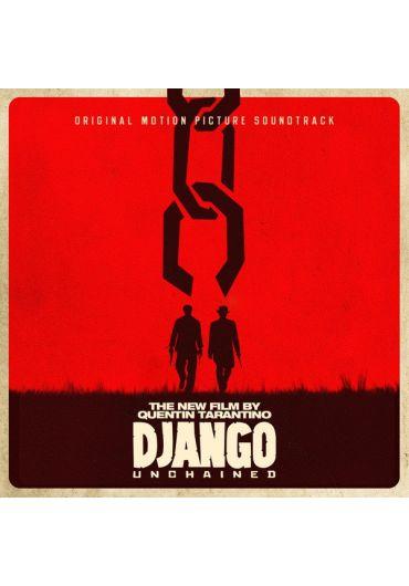 Various - Souandtrack - Quentin Tarantino (CD)