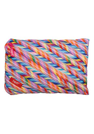 Penar cu fermoar Zipit - Colorz Jumbo
