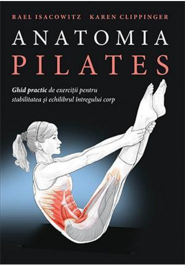 Anatomia Pilates