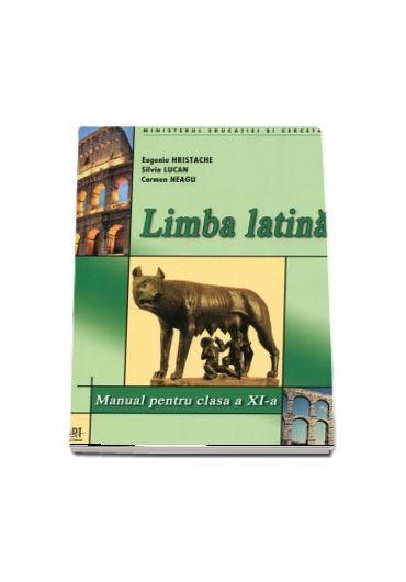 Manual limba latina clasa a XI