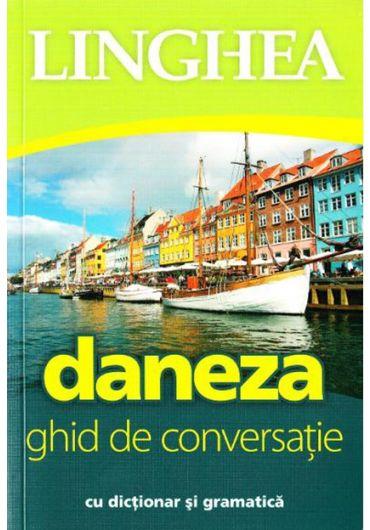 Daneza - Ghid de conversatie
