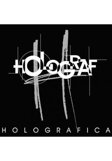 Holograf - Holografica CD