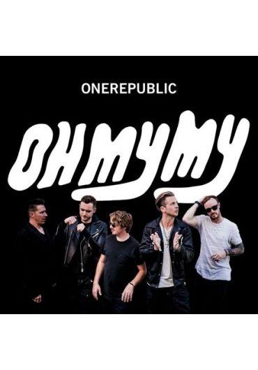 Onerepublic - Oh My My LP