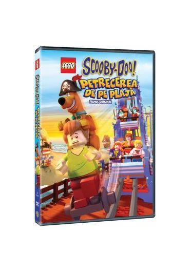 Lego Scooby-Doo! Petrecerea de pe Plaja