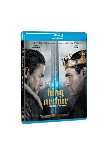 King Arthur - Legenda sabiei (Blu Ray Disc)
