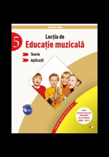 Lectia de educatie muzicala. Teorie. Aplicatii