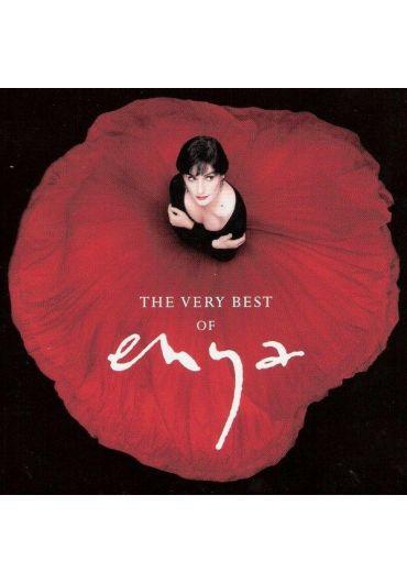 Enya - The Very Best Of Enya - CD