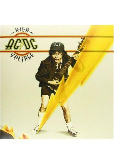 AC/DC - High Voltage Vinyl - Vinyl