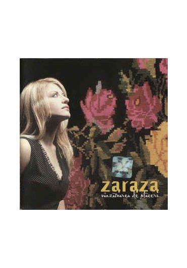 Loredana - Zaraza - CD