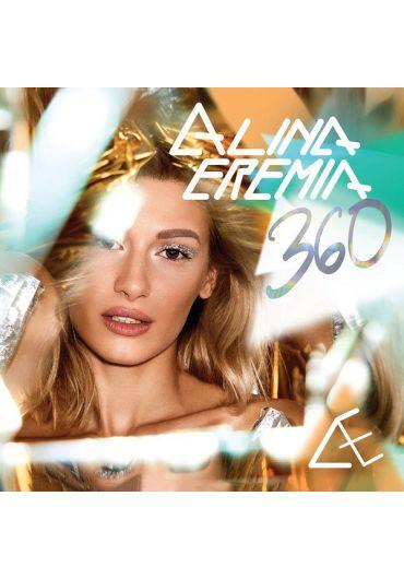 Alina Eremia - 360 - CD