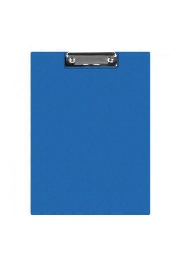 Clipboard dublu A4 Q-Connect albastru