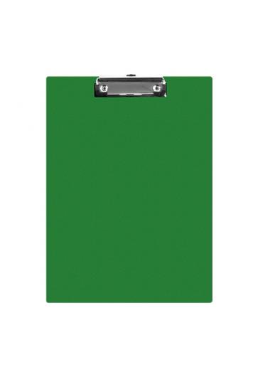Clipboard dublu A4 Q-Connect verde