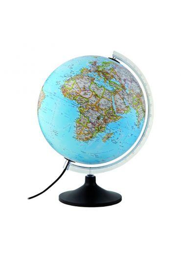 Glob pamantesc Carbon Clasic 30 cm